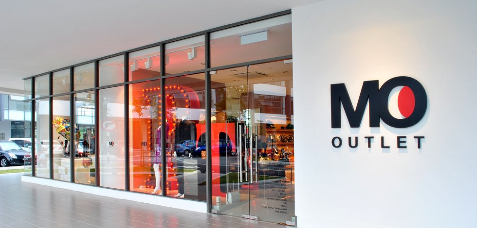 Melium Outlet